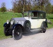 1929 Rolls Royce Phantom Sedanca in Peterborough