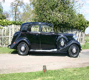 1939 Rolls Royce Silver Wraith in Peterborough