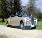 1964 Rolls Royce Phantom in Peterborough