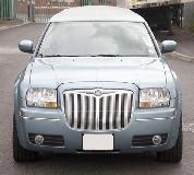 Chrysler Limos [Baby Bentley] in Peterborough