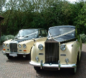 Crown Prince - Rolls Royce Hire in Peterborough