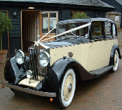 Grand Prince - Rolls Royce Hire in Peterborough