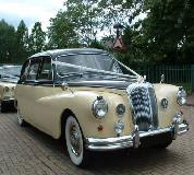 Grand Princess - Daimler Hire in Peterborough