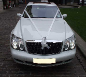 Mercedes Maybach Hire in Peterborough