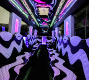 Party Bus Hire (all) in Peterborough