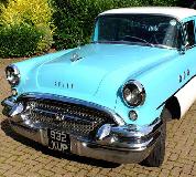 Self Drive Classics in Peterborough
